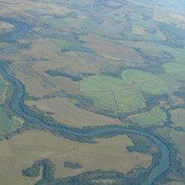 Irrigação e Contenção de Cheias