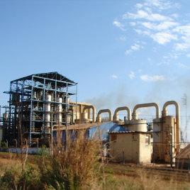 Bioenergia, Óleo e Gás